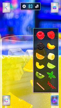 Drink Fresh Juice Simulator APK screenshot 1