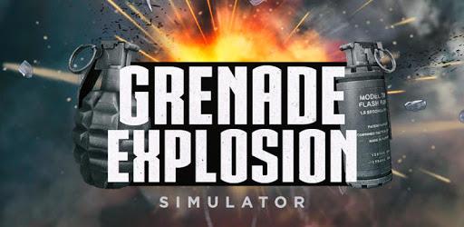 Grenade Explosion Simulator pc screenshot