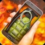 Grenade Explosion Simulator icon