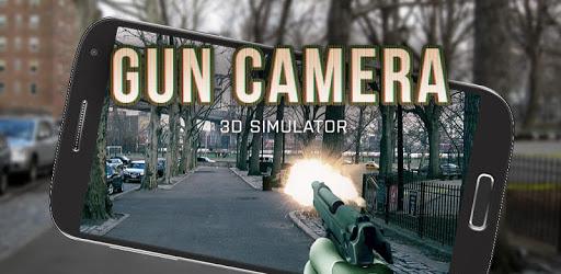 Gun Camera 3D Simulator pc screenshot