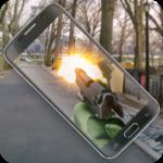 Gun Camera 3D Simulator icon