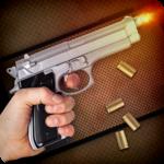 Real Weapon Gun Simulator icon