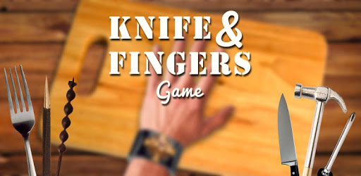 Knife and Fingers Game pc screenshot