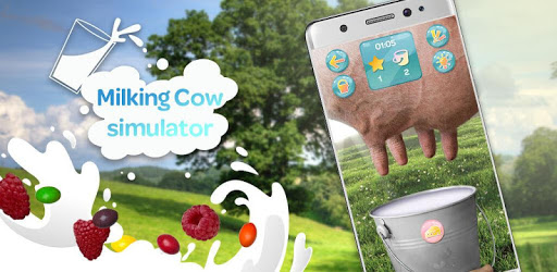 Milking Cow Simulator pc screenshot