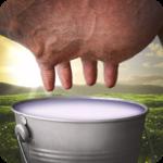 Milking Cow Simulator APK icon