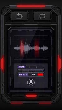 Real Lie Detector Simulator APK screenshot 1