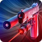 Gun Builder Upgrade 3D Simulator icon