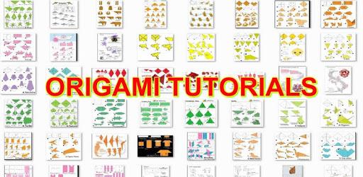 Idea origami ideas pc screenshot