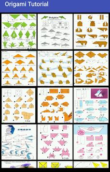 Idea origami ideas APK screenshot 1