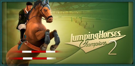 Jumping Horses Champions 2Free pc screenshot