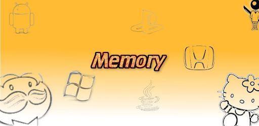 """""""Memory"""" - Memory game pc screenshot"""