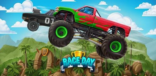 Race Day - Multiplayer Racing pc screenshot
