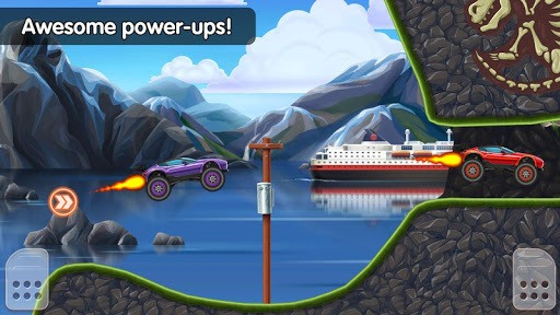 Race Day - Multiplayer Racing APK screenshot 1