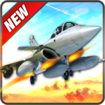 F17 Jet Fighters : Air Combat Simulator icon