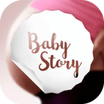 Baby Story Camera for pc icon
