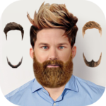 Hair Changer Men Hairstyles icon