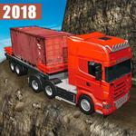 Truck Driving Uphill - Loader and Dump for pc icon