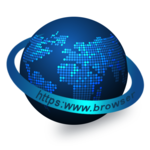 Private Browser : Privacy & Fast Download icon