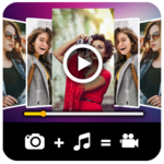 Video Slideshow With Music 2018 icon