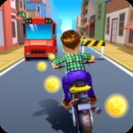 Moto Runner 3D icon