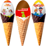 Ice Cream Surprise Eggs icon