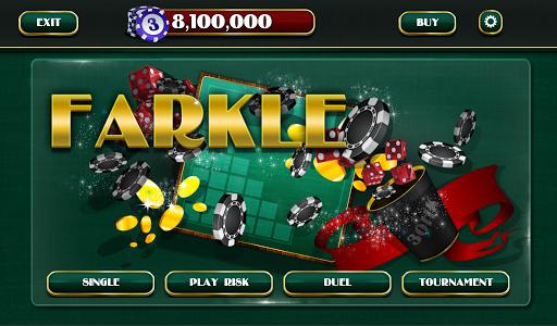 Farkle APK screenshot 1