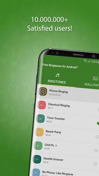 Free Ringtones for Android™ APK screenshot 1