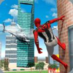 Superhero Adventure icon
