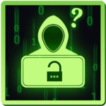 I Hacker - Password Game icon