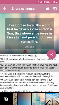 Woman Bible APK screenshot 1