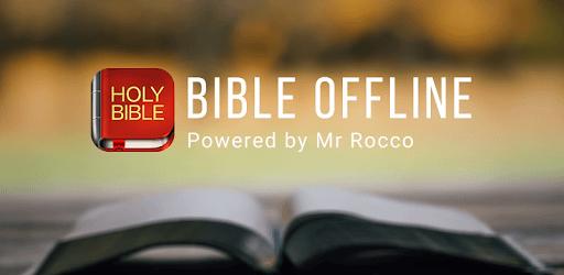 Bible Offline pc screenshot