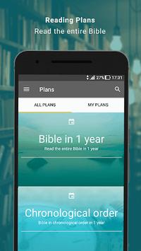 Bible Offline APK screenshot 1