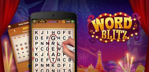 Word Blitz: Free Word Game & Challenge pc screenshot