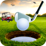 Real Golf Championship 2017 icon