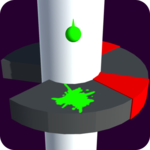 Helix Tower Jump icon