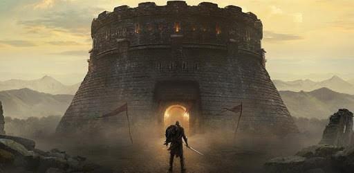 The Elder Scrolls: Blades pc screenshot