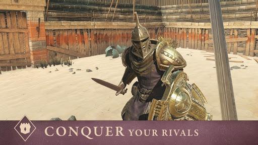 The Elder Scrolls: Blades APK screenshot 1
