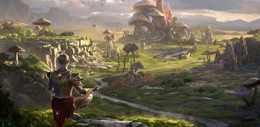 The Elder Scrolls: Legends pc screenshot