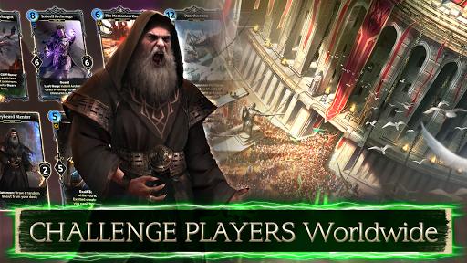 The Elder Scrolls: Legends APK screenshot 1