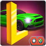 City Driving School Simulator: 3D Car Parking 2017 icon
