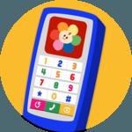 The Original Play Phone icon