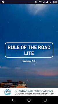 Rules of the Road - Lite APK screenshot 1