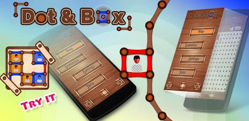 Dot and Boxes pc screenshot