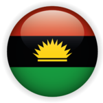 Biafra News + TV + Radio App icon