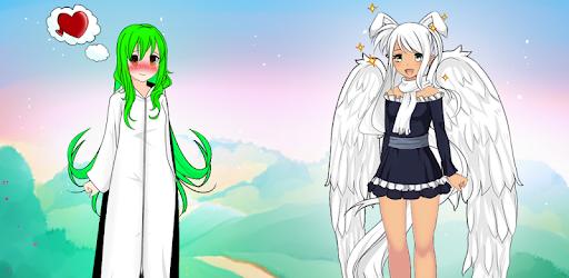 Avatar Maker: Anime Girls pc screenshot