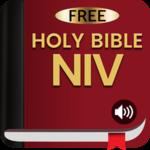 NIV Bible Free Download icon
