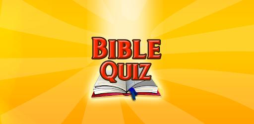 Bible Trivia Quiz Game With Bible Quiz Questions pc screenshot
