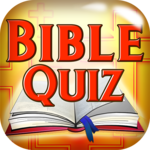 Bible Trivia Quiz Game With Bible Quiz Questions APK icon