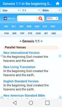 Bible Hub APK screenshot 1
