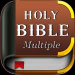 Multi Versions Bible free offline APK icon